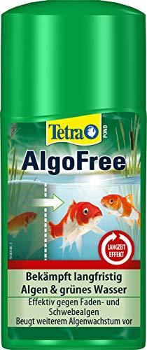 Tetra Pond AlgoFree Schwebealgen- und...