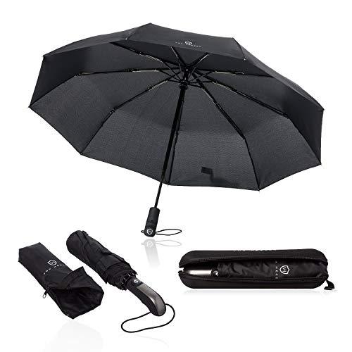 VON HEESEN® Regenschirm sturmfest bis...