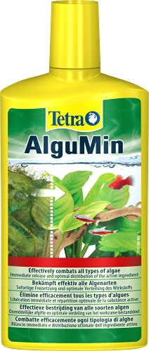 Tetra AlguMin (bekämpft schnell alle...