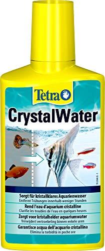 Tetra CrystalWater - Wasserklärer gegen...
