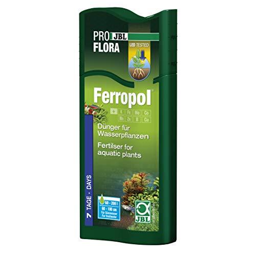 JBL Ferropol 23042 Pflanzendünger für...