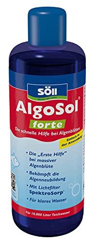 Söll 11121 AlgoSol forte...