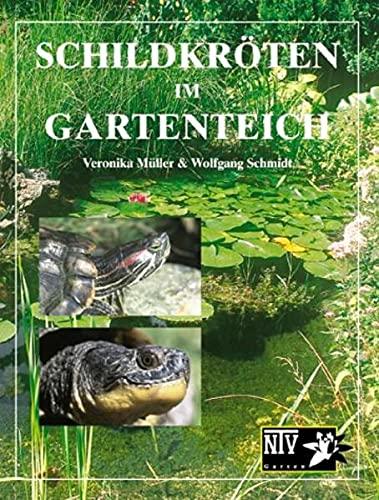 Schildkröten im Gartenteich (NTV...