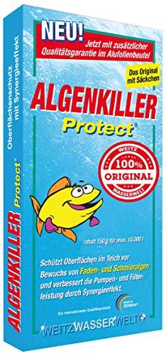 Algenkiller Protect® - Wasserpflege...