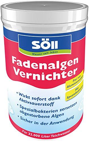Söll 11609 FadenalgenVernichter mit...