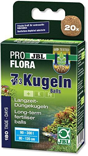 JBL Die 7 + 13 Kugeln 20111,...