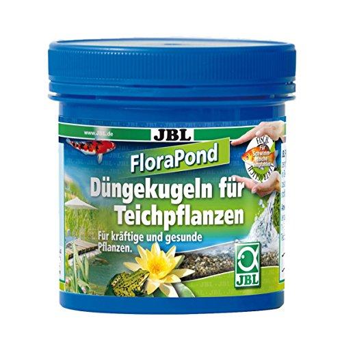 JBL Flora Pond 27380 Düngekugeln für...