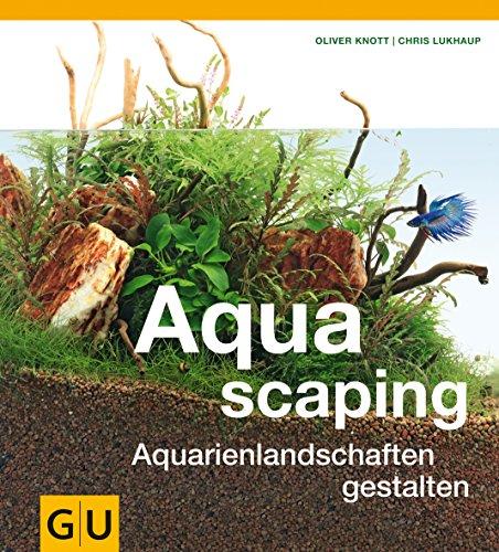 Aqua scaping gelb 12 x 3,5 cm:...
