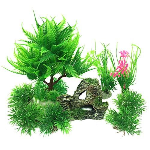 PietyPet Aquarium Wasserpflanzen...